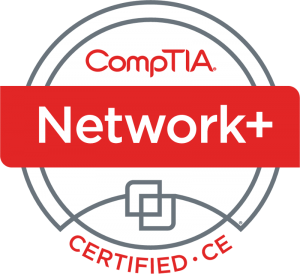 CompTIA Network+ ce Certification